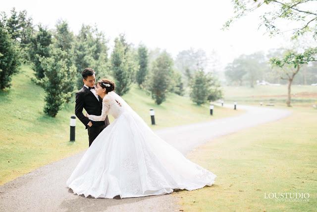 Flamingo Đại Lải - sự lựa chọn phù hợp chụp ảnh cưới