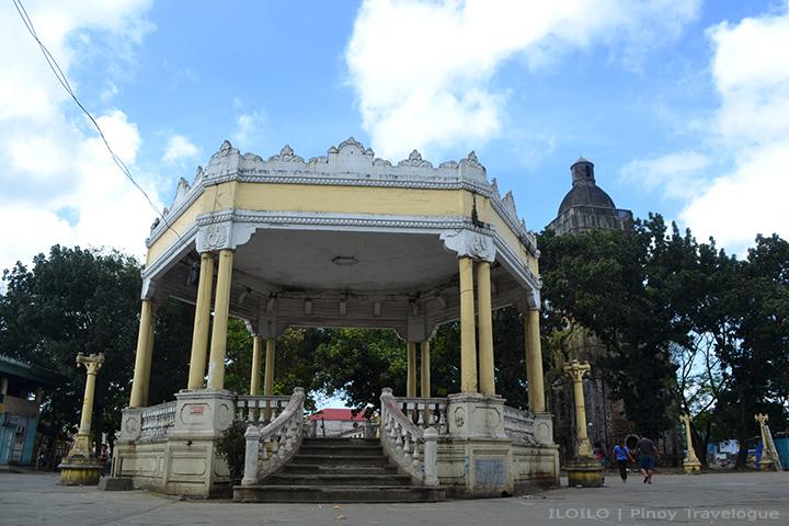 Jaro Plaza