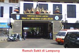 10+ Rumah Sakit Terkenal di Lampung Dengan Pelayanan Yang Baik