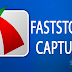 Explain FastStone Capture program and how to use it