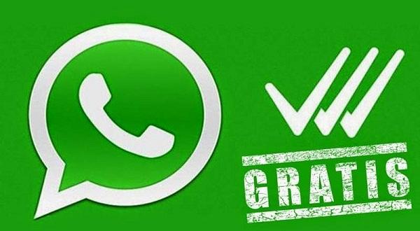 Cara Whatsapp Gratis Tanpa Kuota Internet Telkomsel Terbaru
