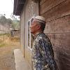 Warga Dusun Sungai Sirah Bersyukur Jalan Perekonomian Dibuka Satgas TMMD