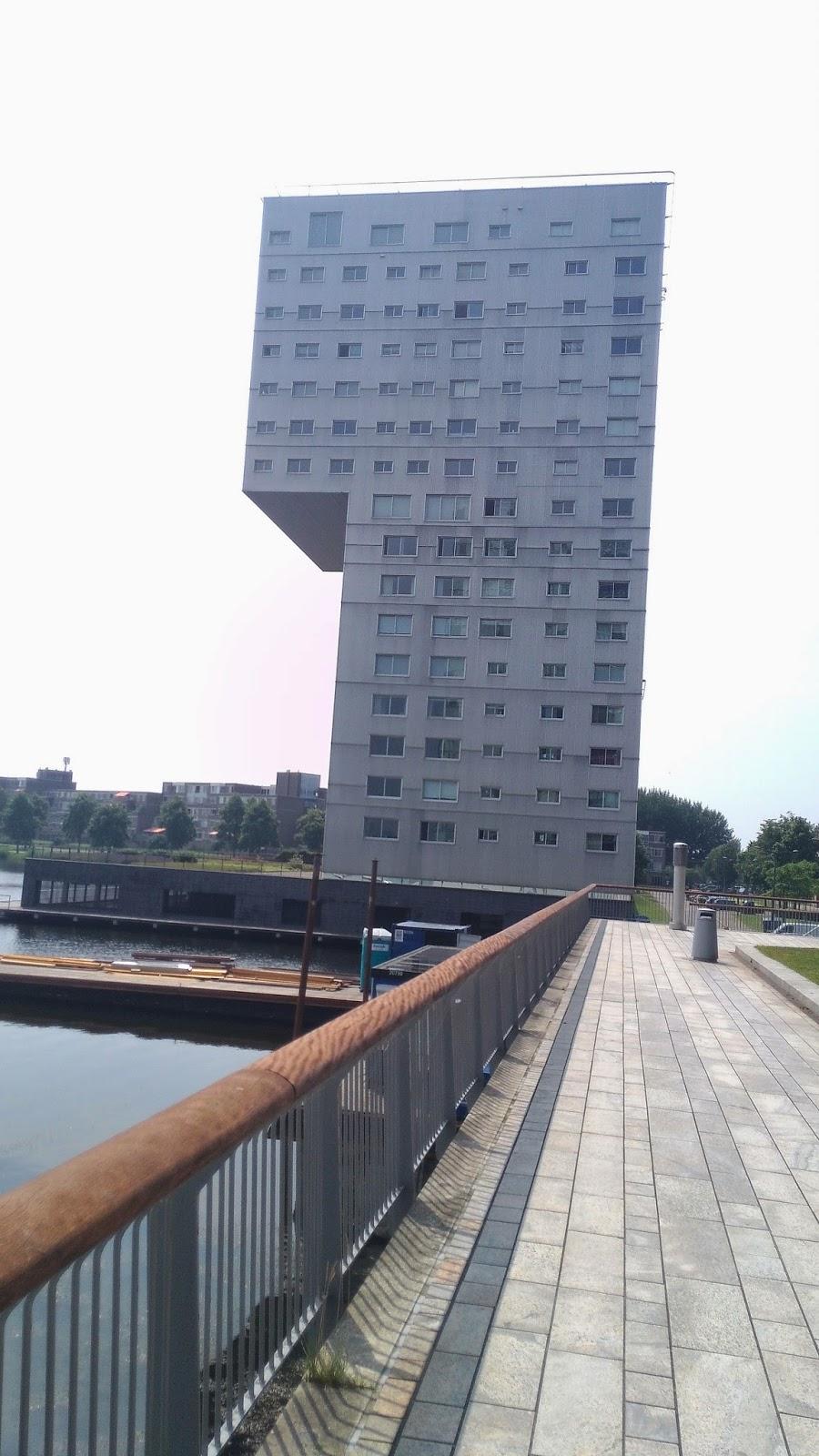 Almere building
