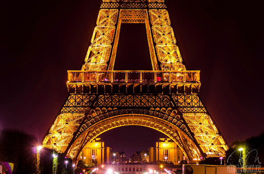 Paris The City of Love | Travel Magnet