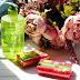 """Фруктовая коллекция """"Моменты очарования"""" от Green Way: Жидкое мыло """"Вербена и Цитрус"""" и крем-мыло кусковое / обзор, отзывы"""