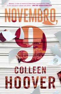 [Resenha] Novembro, 9 - Colleen Hoover