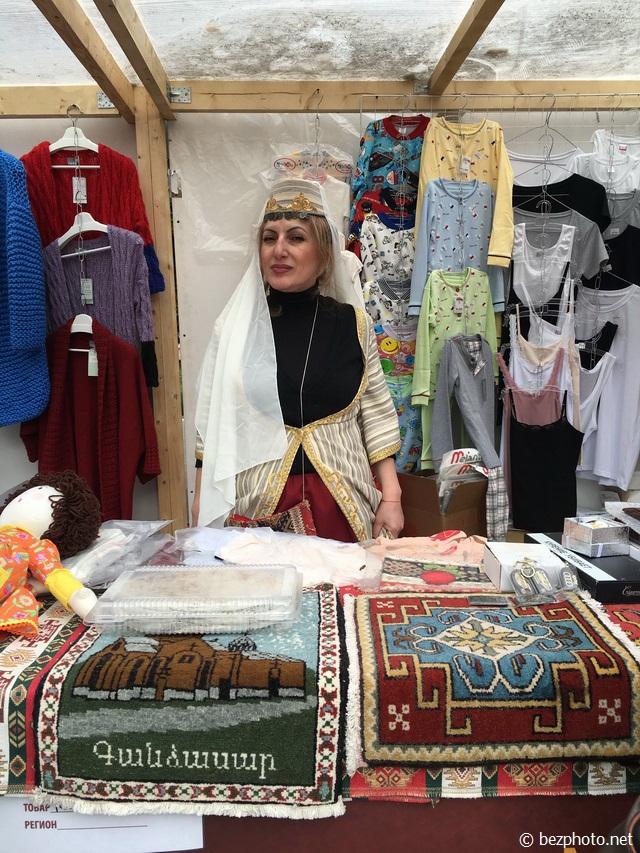 фестиваль армянской культуры золотой гранат