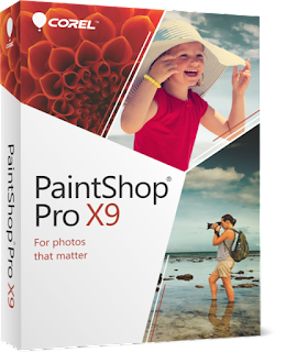 Corel PaintShop Pro X9 19.2.0.7 (Español)(Edita y Crea Fotos Profesionales)