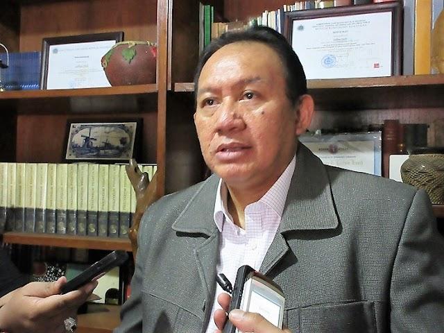 DPRD Dorong Pemprov Jabar Bongkar Bangunan Kahatex