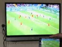 Menampilkan Layar Android di Monitor PC atau TV