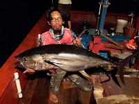 Aceh surga mancing di ujung barat