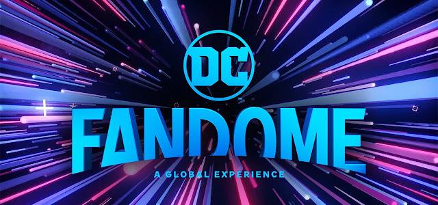 Revelado o trailer da segunda parte da DC FanDome