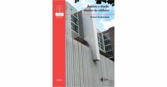 Descargar Análisis y Diseño Sísmico de Edificios - Roberto Rochel Awad