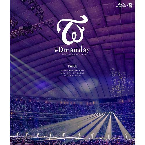 트와이스 - TWICE DOME TOUR 2019 #Dreamday