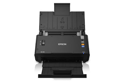 Epson WorkForce DS-510 Scanner Driver Download