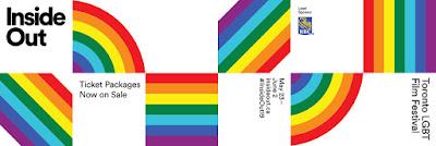 Rocketman, Cinebiografia de Elton John, Será o Filme de Abertura do Inside Out Toronto: Festival de Cinema LGBTQ