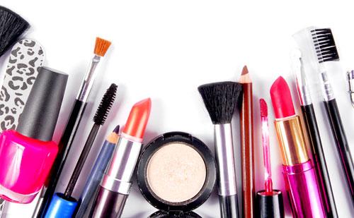 productos de maquillaje