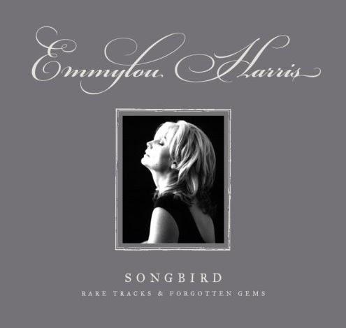 Jim Keltner Discography Emmylou Harris Songbird Rare