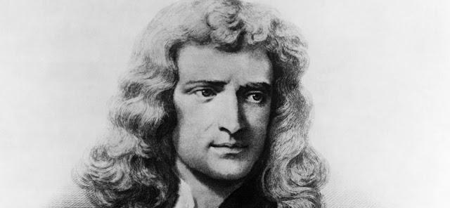 Isaac Newton y la inteligencia en la inversion