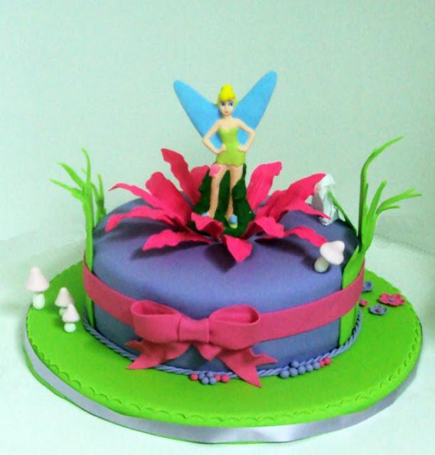 Tortas Infantiles O Pasteles De Cumpleanos Decoracion En Fiestas - Decoracion-de-tortas-infantiles