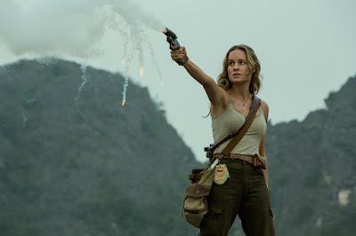 Brie Larson in Kong: Skull Island (4)