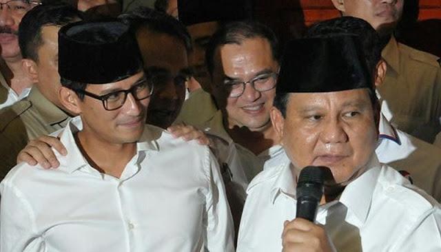 Tolak Prabowo-Sandiaga, Kemana Sikap Partai Demokrat?
