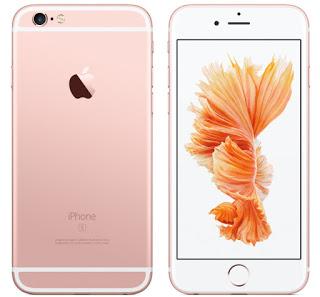 Robi iPhone 6S