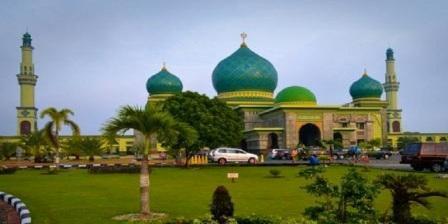 Masjid Agung An Nur masjid agung an nur pare kediri masjid agung an-nur pekanbaru sejarah masjid agung an nur pekanbaru