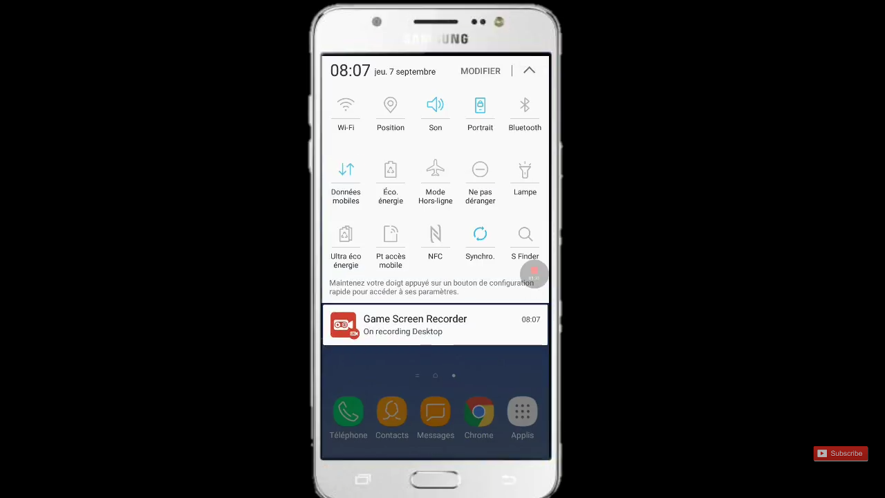Official S8 TouchWiz home in any Samsung Device[NO ROOT