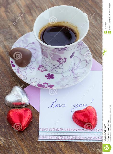MIREASA PENTRU FIUL MEU,SEZON NOU  - Pagina 2 Carta-con-amore-del-messaggio-caramella-voi-della-tazza-di-caff%25C3%25A8-e-di-cioccolato-37046244