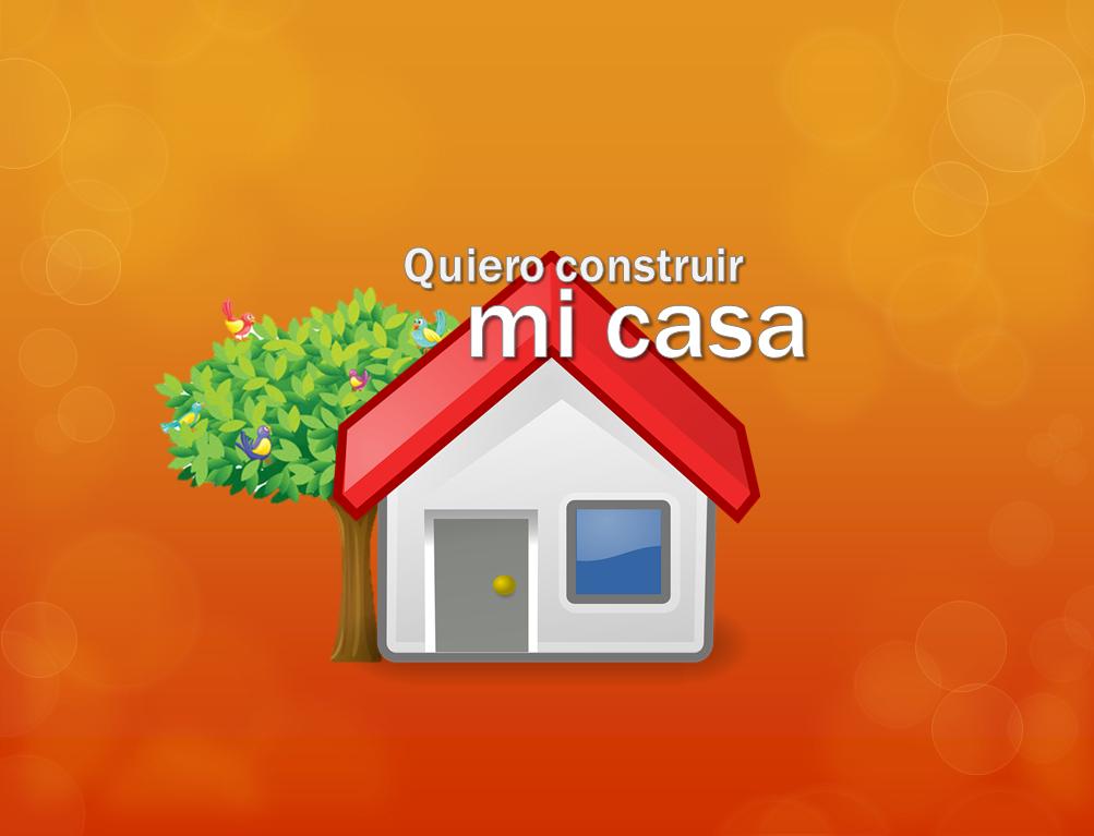 Construir mi casa stunning sin imagen with construir mi casa good decoracin mi casa decoracion - Quiero construir mi casa ...