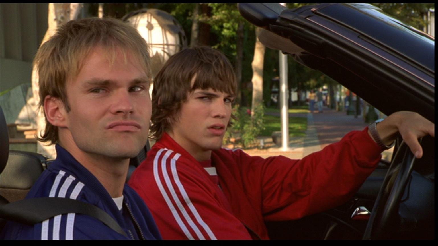 Happyotter: DUDE, WHERE'S MY CAR? (2000