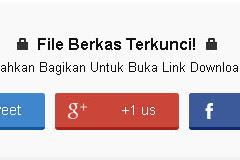 Cara Buka File Berkas Terkunci Silahkan Bagikan Atau Share Untuk Buka Link Download Tanpa Share Dijamin Work 100%