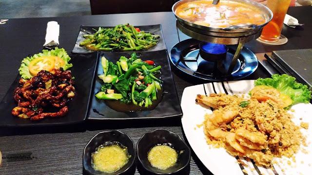 kgrill, restoran kgrill, kgrill kota bharu, restoran bbq kelantan