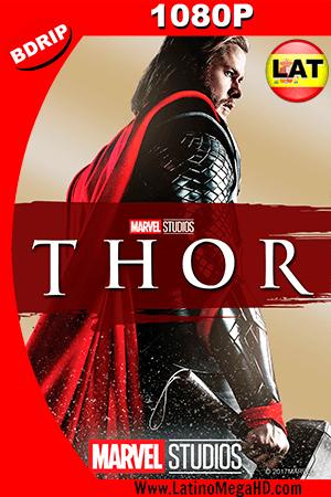 Thor (2011) Latino HD BDRIP 1080P ()