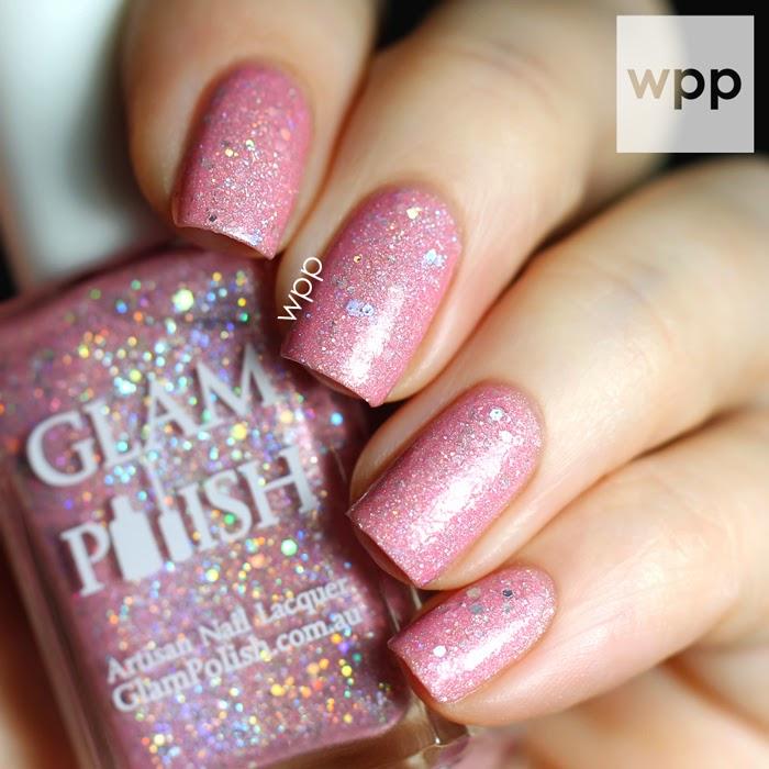 Glam Polish Enchanted