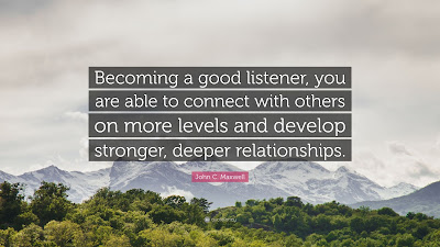14 Tips You Must Follow To Develop Effective & Active Listening Skills