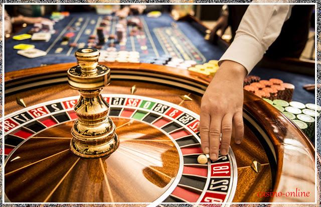 bí mật về trò chơi 888b casino online