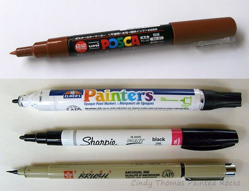 Can You Use Sharpie Paint Pens On Fabric