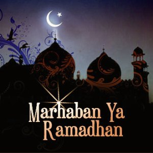marhaban ya ramadhan mp3