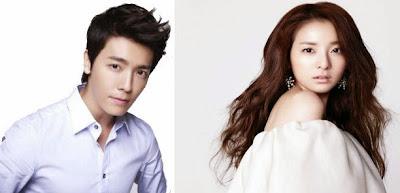 Donghae SuJu Dan Dara 2NE1 Pacaran??