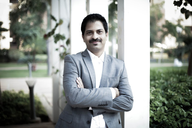 Shailesh Goswami _Founder & CEO_Foyr