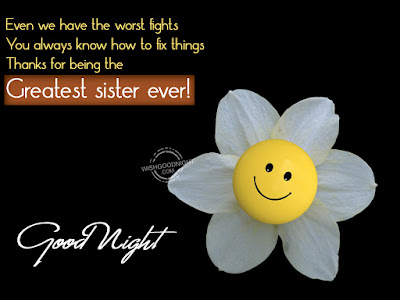 good-night-sms-messages-sister