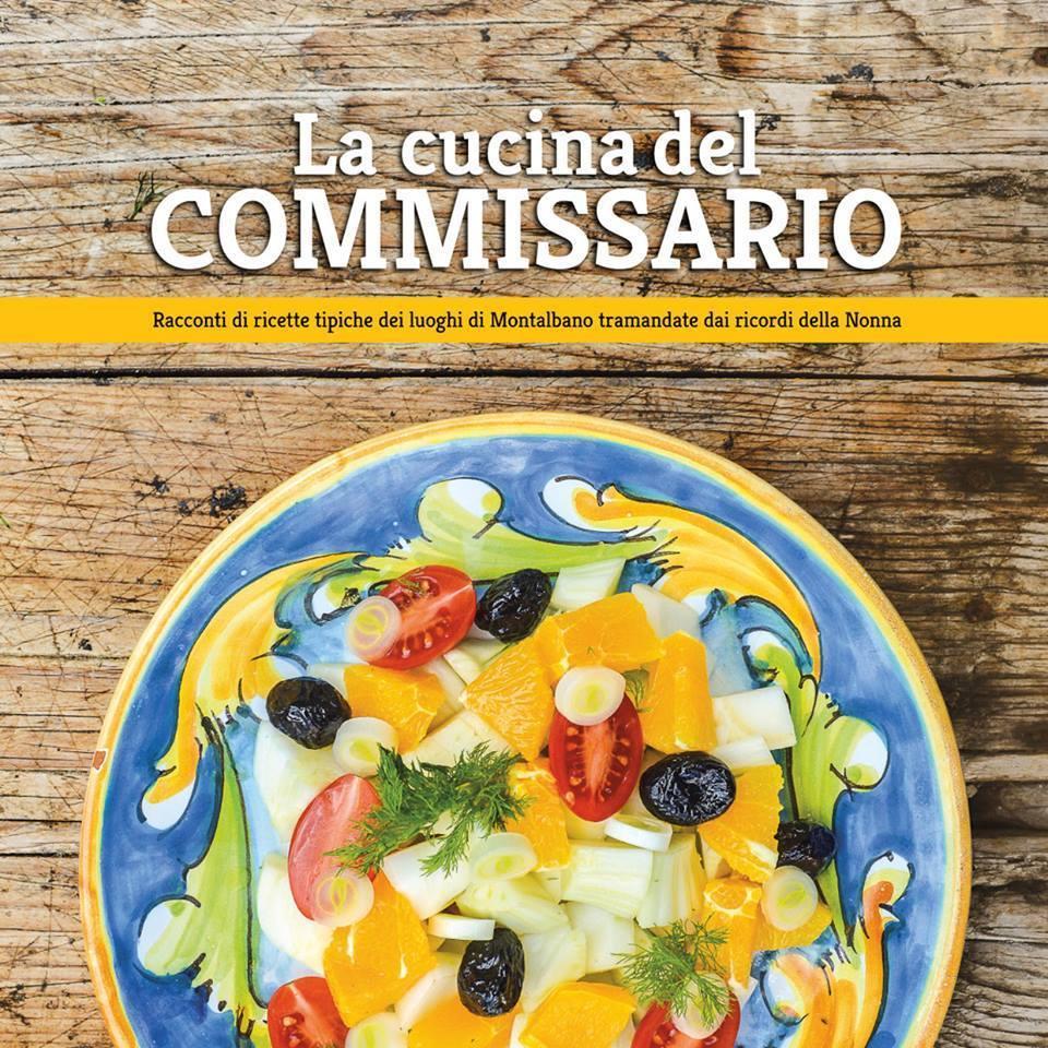I luoghi del commissario montalbano la casa di montalbano - La cucina del cuore ...