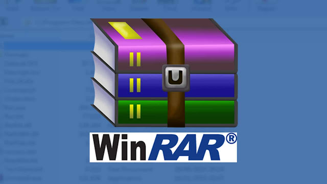 Link Tải App Winrar (Winrar Free Download)