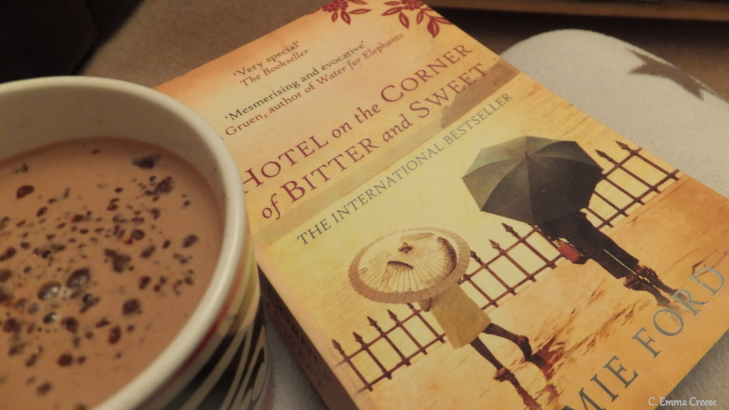 Hotel on the Corner of Bitter and Sweet – Reading Recommendation