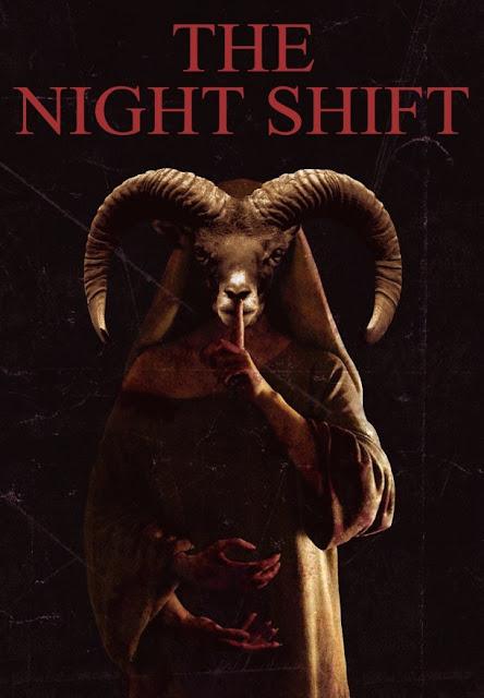 """Teaser For SGL's """"The Night Shift"""""""