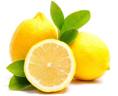 Adelgazar con la dieta del limon