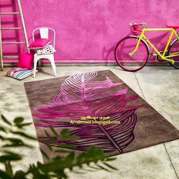 سجاد مودرن : أفضل التصميمات الكلاسيكية الحديثة لسجاد الارضيات | Carpets Modern Design