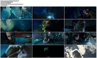 The Abyss 1989 720p WEBRip 500MB x264 Movie Screenshots